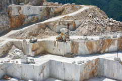 Quarry Royalty Free Stock Photos