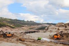 quarry Fotos de Stock
