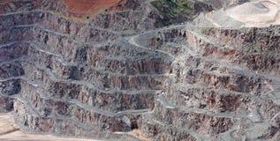 Quarry Face Stock Photos