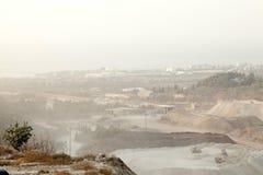 Quarry, Lebanon Stock Photos