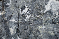 Quarry of natural deposits of marble. Background texture of natural marble Royalty Free Stock Photography