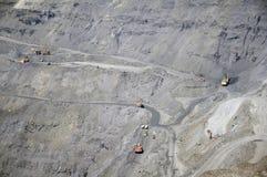 Quarry Royalty Free Stock Image