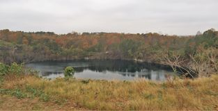 Free Quarry Park Of Winston-Salem Stock Photo - 103203720