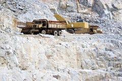 Quarry Works Stock Photos
