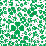 Quarter foil pattern eps10. Green quarter foil pattern eps10 vector illustration