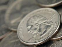 Free Quarters 2 Royalty Free Stock Photos - 1359388