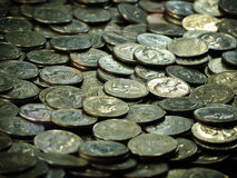 Quarters Stock Image