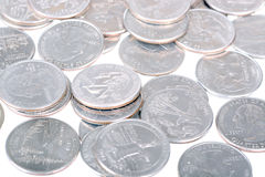 Quarters Stock Photography