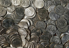 Quarters Stock Photos