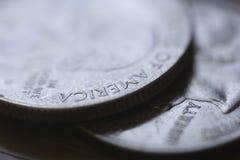 Quarters Stock Photos