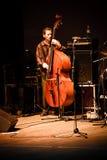 Quarteto de John Scofield, festival 2010 de ZaJazz imagem de stock