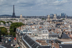 Quartier Latin Paris France Royalty Free Stock Images