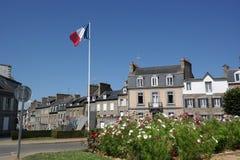 Quartier Saint-Michel Stock Photo