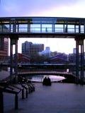 Quartiers des docks 14 photos stock