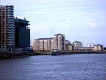 Quartiers des docks 205 Photos libres de droits