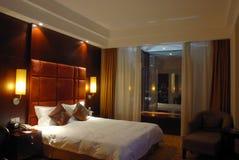 Quarto de hotel Imagem de Stock