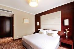 Quarto de hotel Fotografia de Stock