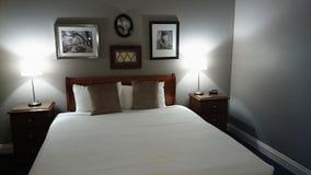 Quarto de hotel de Santo Domingo Imagem de Stock Royalty Free
