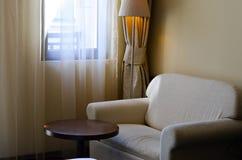 Quarto de hotel de Santo Domingo Fotografia de Stock Royalty Free