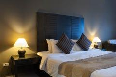 Quarto de hotel de Santo Domingo Foto de Stock Royalty Free