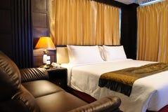 Quarto de hotel em Tailândia Imagem de Stock Royalty Free