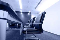 Quarto de reunião Imagem de Stock Royalty Free