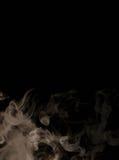 Quarto de Smokey Foto de Stock Royalty Free