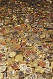 Quarto de tesouro Imagens de Stock Royalty Free