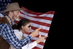 Quarto di luglio, holliday Fotografia Stock Libera da Diritti
