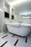 Quarto do banho Foto de Stock Royalty Free