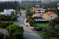 Quarto residencial Imagem de Stock Royalty Free