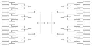 Quartos de final do competiam da tabela do campeonato em esportes ilustração stock
