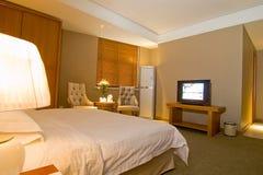Quartos de hotel Imagem de Stock