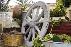 QUARTU S e , ITALIEN - 15. September 2013: Wein-Festival, zu Ehren der Feier von St. Helena - Sardinien Stockbild