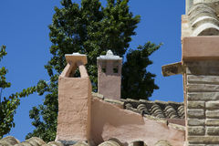 QUARTU S.E., ITALY - May 12, 2012: Open Monuments 2012 - Sardinia Royalty Free Stock Photos