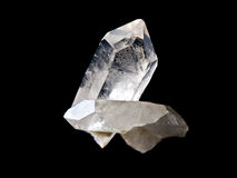 Quartz Royalty Free Stock Photography