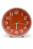 Quartz alarm clock Stock Image
