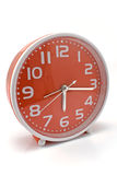 Quartz alarm clock Stock Photo