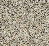 Quartz sand grains Stock Photo