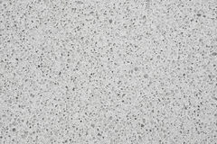 Quartz surface for bathroom or kitchen countertop Royalty Free Stock Photo