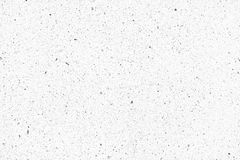 Quartz surface white for bathroom or kitchen countertop Royalty Free Stock Photography