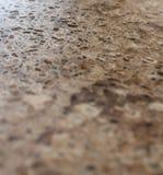 Quartz texture. Texture of quartz slab counter-top Stock Image