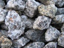 Quarz stones close up Royalty Free Stock Photo
