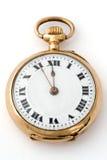 Quase 12:00 Imagem de Stock Royalty Free