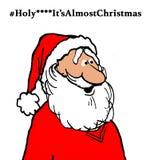 Quase Natal ilustração do vetor