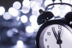 Quasi di mezzanotte Fotografia Stock