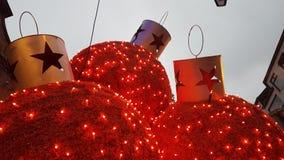 Quasi Natale Fotografie Stock