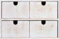 Quatre tiroirs image stock