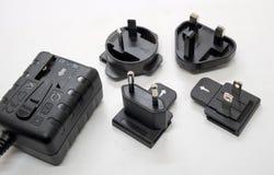 Quatre types de connexion aux canalisations 2 Image libre de droits