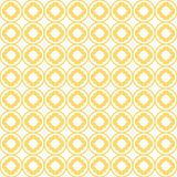 Quatrefoil Lattice Pattern Stock Photo